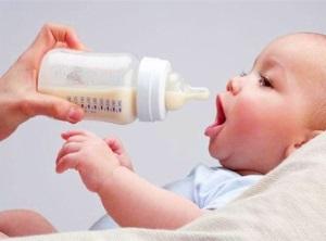 Профилактика молочницы у новорожденных