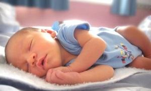 Диагностика гипертонуса у новорожденных