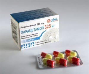 Парацетамол при беременности: информация о препарате