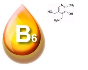 Что такое витамин В6?
