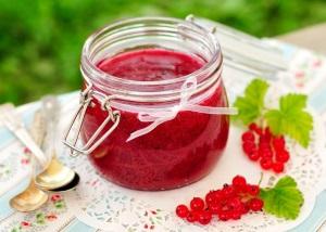 Полезные свойства красной смородины при беременности