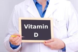 Что такое витамин Д?