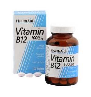 Нужно ли употреблять добавки с витамином В12?
