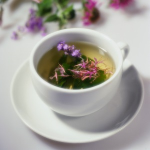 Чай с чабрецом при беременности