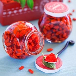 Способы применения ягод годжи при беременности