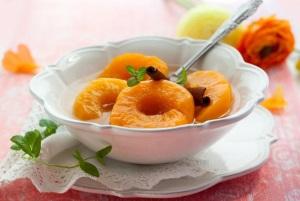 Персики при беременности: способы употребления