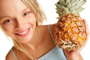 Полезные свойства ананаса при беременности