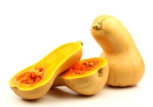 Полезные свойства тыквы при беременности