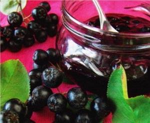 Способы употребления черноплодной рябины