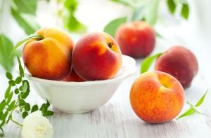Общие сведения о персиках