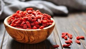 Полезные свойства ягод годжи при беременности
