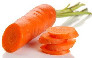 Морковь при беременности: польза и вред