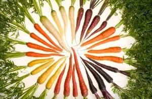 Морковь при беременности: показания и противопоказания