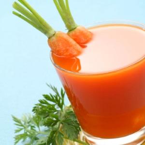 Способы употребления моркови при беременности