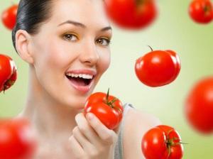 Полезные свойства помидоров при беременности