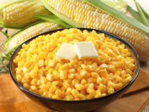 Способы употребления кукурузы при беременности