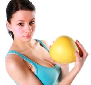 Помело при беременности: меры предосторожности