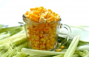 Общие сведения о кукурузе