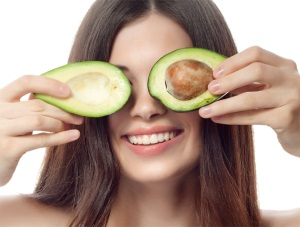 Полезные свойства авокадо при беременности