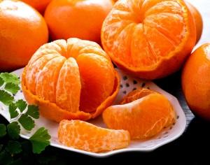 Способы употребления мандаринов при беременности