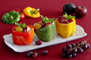 Способы употребления болгарского перца при беременности