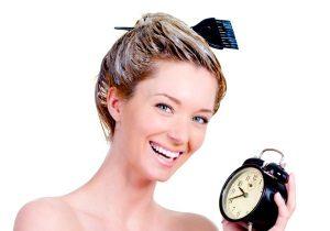 Окрашивание волос при беременности: можно или нет