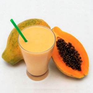 Способы употребления папайи при беременности