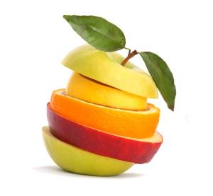 О пользе фруктов для будущих мам