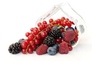 Садовые ягоды при беременности