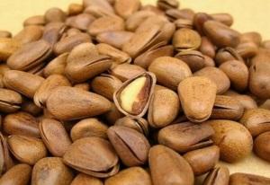 Кедровые орехи при беременности: меры предосторожности