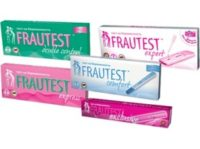 Тест на беременность Фраутест: общая информация