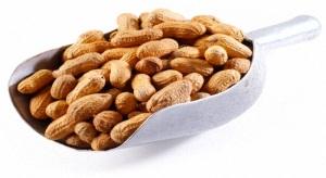Способы употребления арахиса при беременности