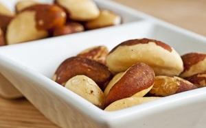 Общие сведения о бразильских орехах