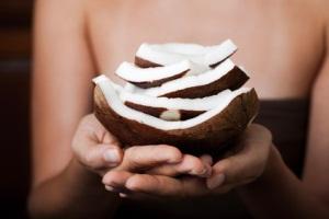 Полезные свойства кокоса для беременных