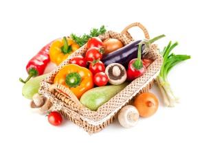 Полезные свойства овощей для будущих мам