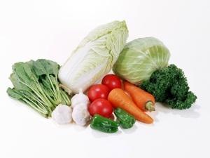 Чем овощи могут полезны беременным