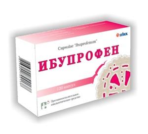 Особенности применения Ибупрофена при беременности