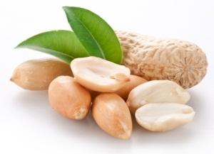Полезные свойства арахиса при беременности