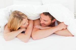 Существуют ли правильные позы для зачатия
