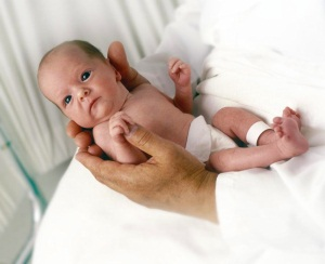 Что нужно знать о здоровье новорожденного