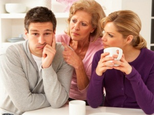 Нужно ли просить мужа присутствовать при родах