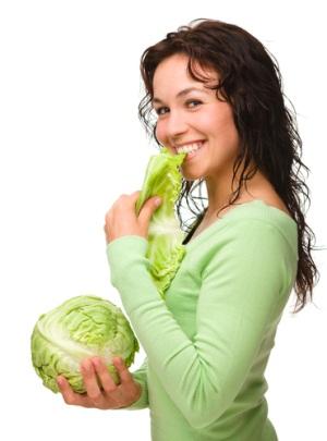 Ограничения к употреблению капусты для беременных