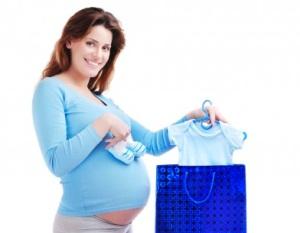 Какой образ жизни вести беременным