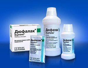 Дюфалак для беременных: инструкция к препарату