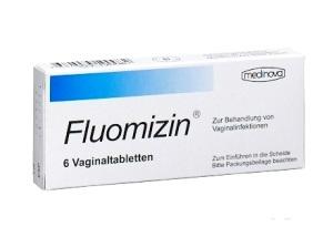 Флуомизин при беременности: информация о препарате