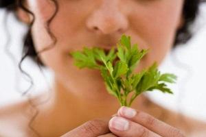 Какие травы вредны для беременных
