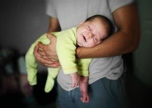 Кризис новорожденности - что это такое