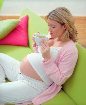 Вопросы о лечении травами при беременности