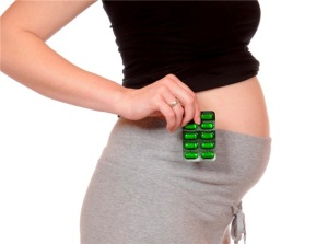 Дозировка Верапамила при беременности