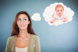 Сложности при планировании беременности